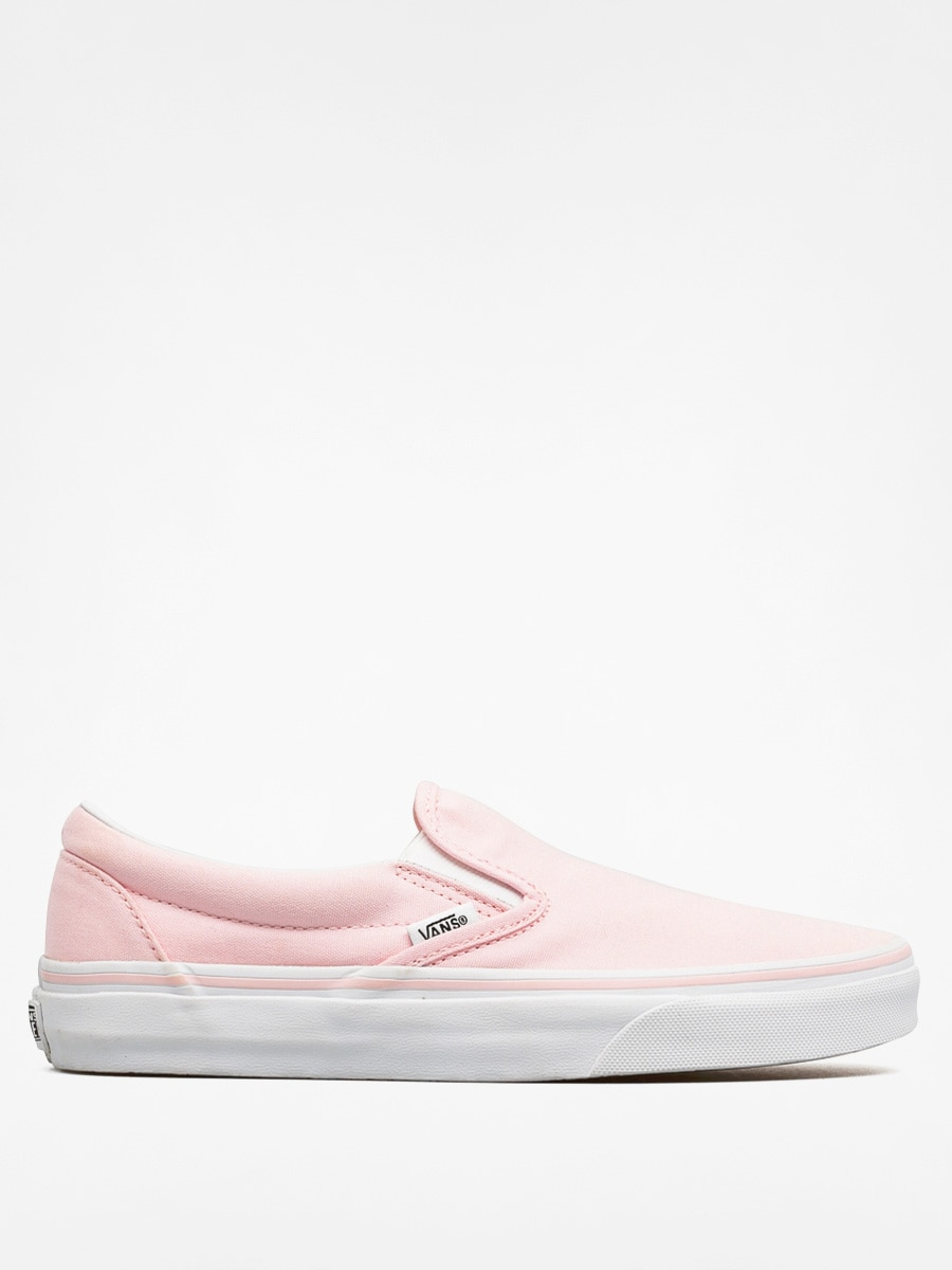 Vans Shoes CLassic Slip On (ballerina true white)