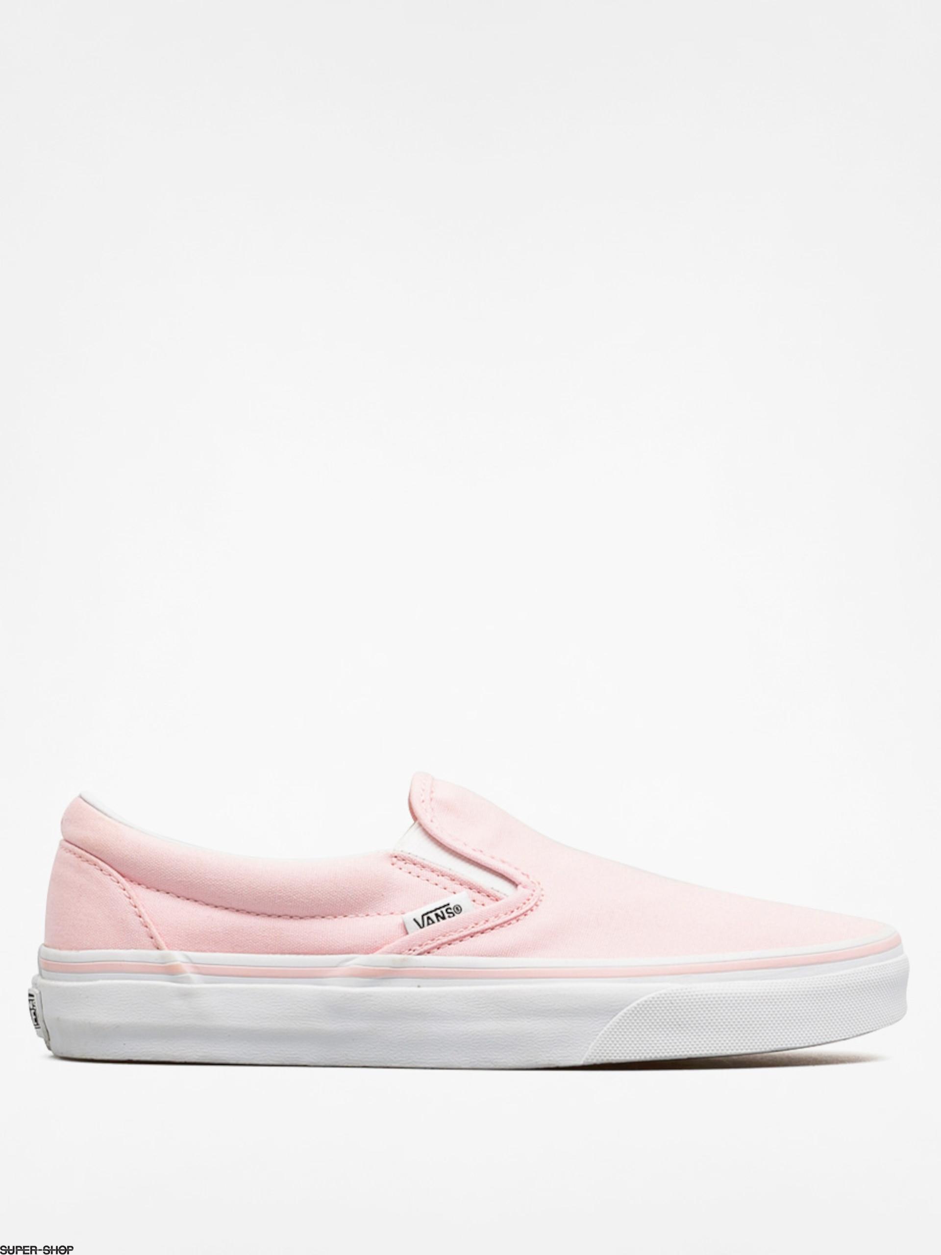 Vans Shoes CLassic Slip On (ballerina true white) 19b61af25