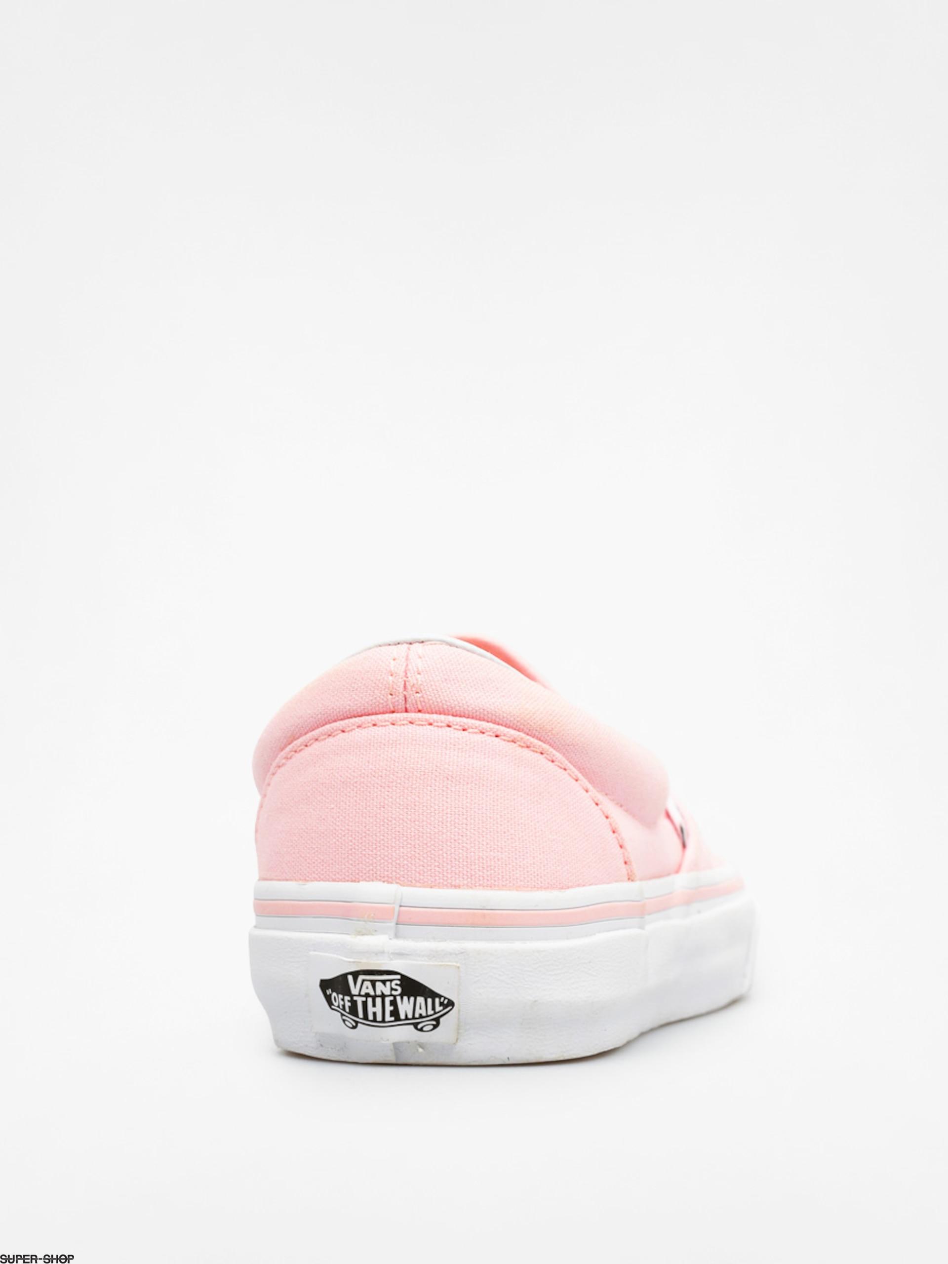 Vans Shoes CLassic Slip On (ballerina