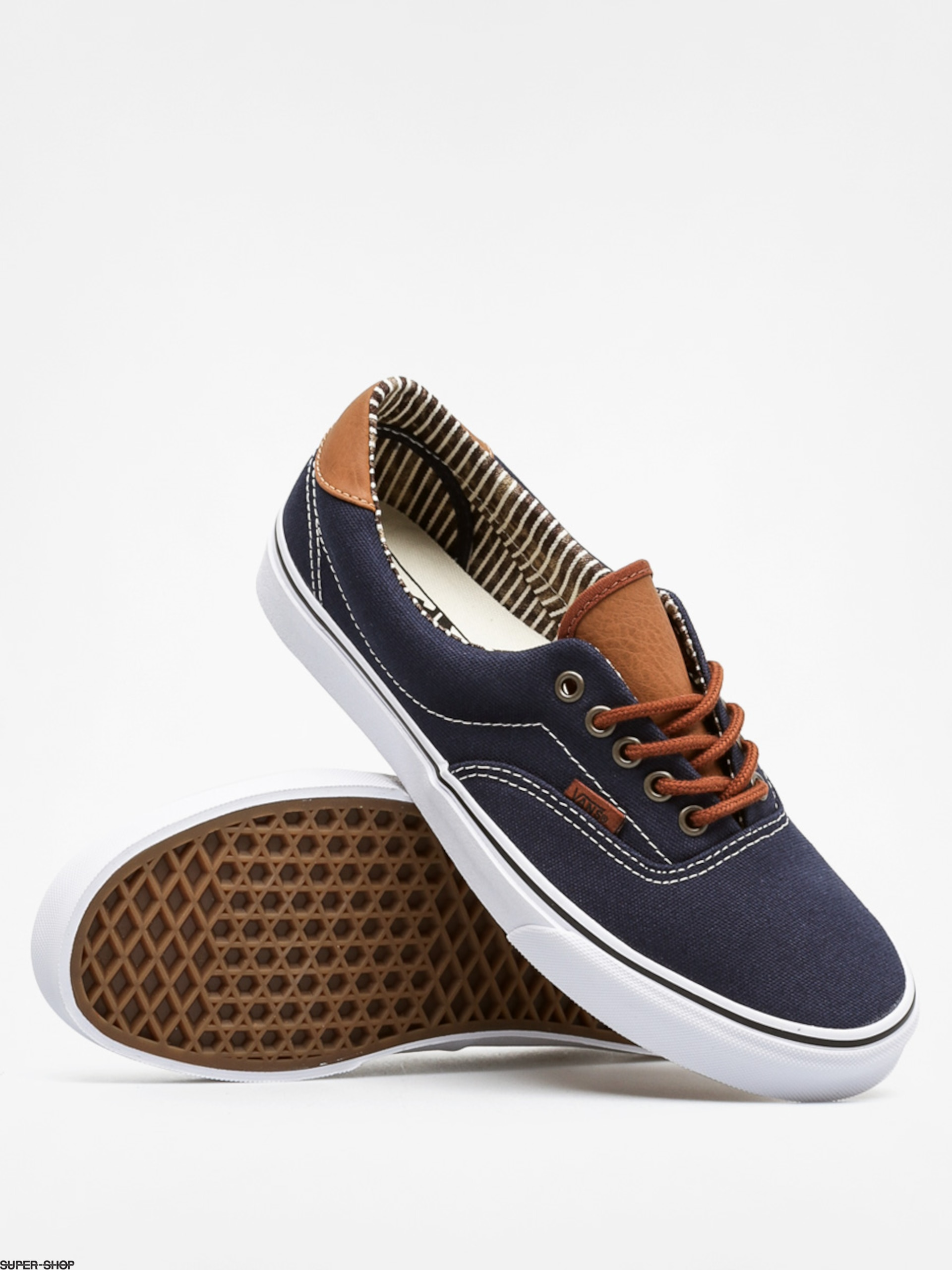 Scarpe VANS ERA 59 CL Dress Blue/Materia