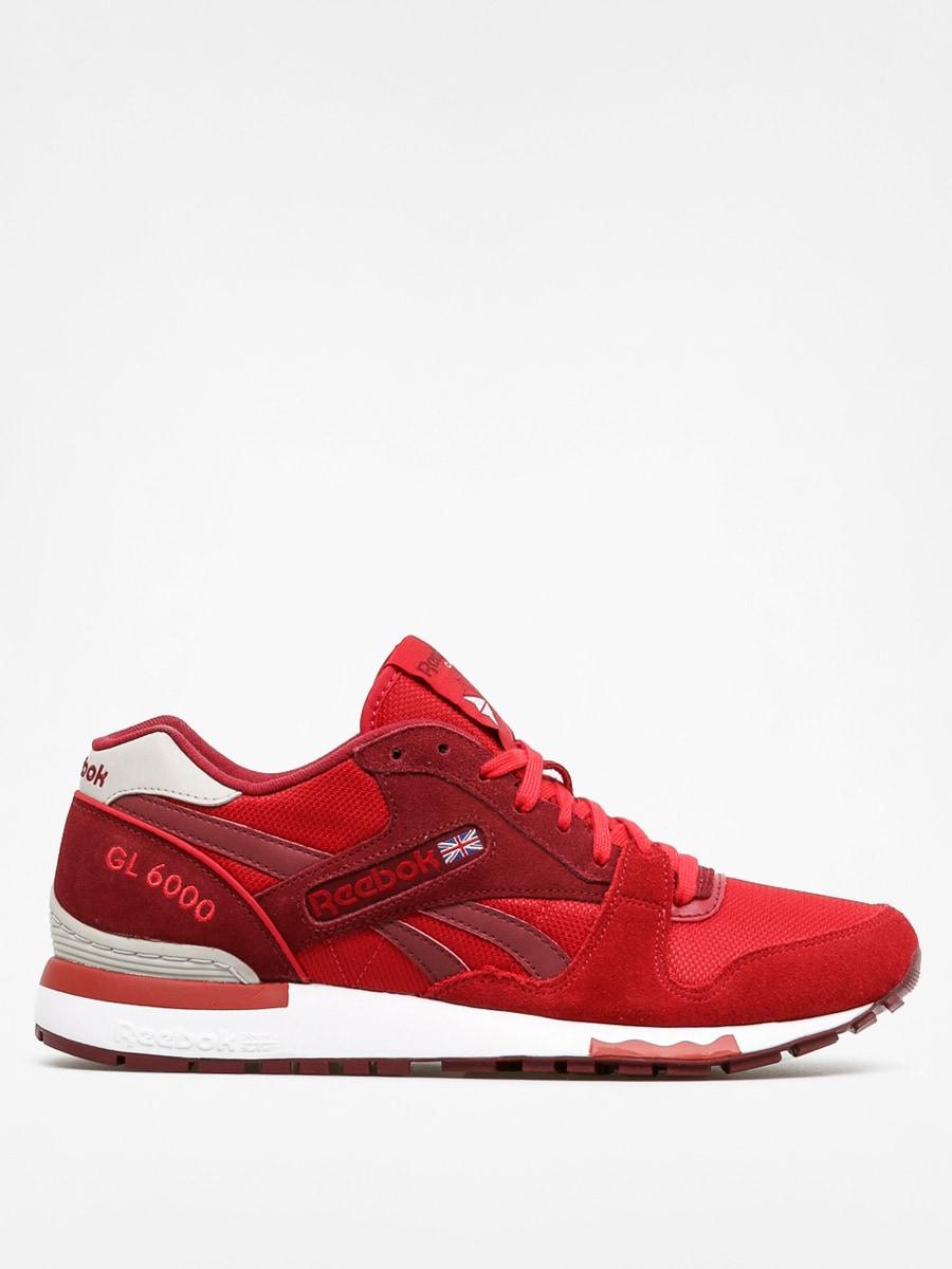 Reebok Sneakers Gl 6000 Athletic (power