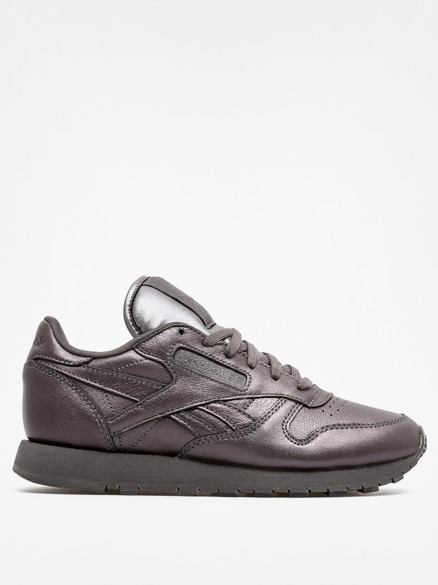 jerarquía Primero diferente a  Reebok Sneakers Classic Leather Spirit Wmn (respect/energy)