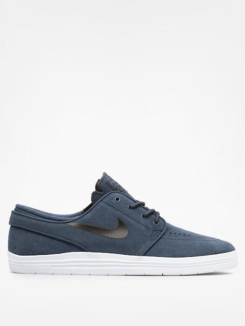 Nike Sneakers Lunar Stefan Janoski (squadron blue/black white)