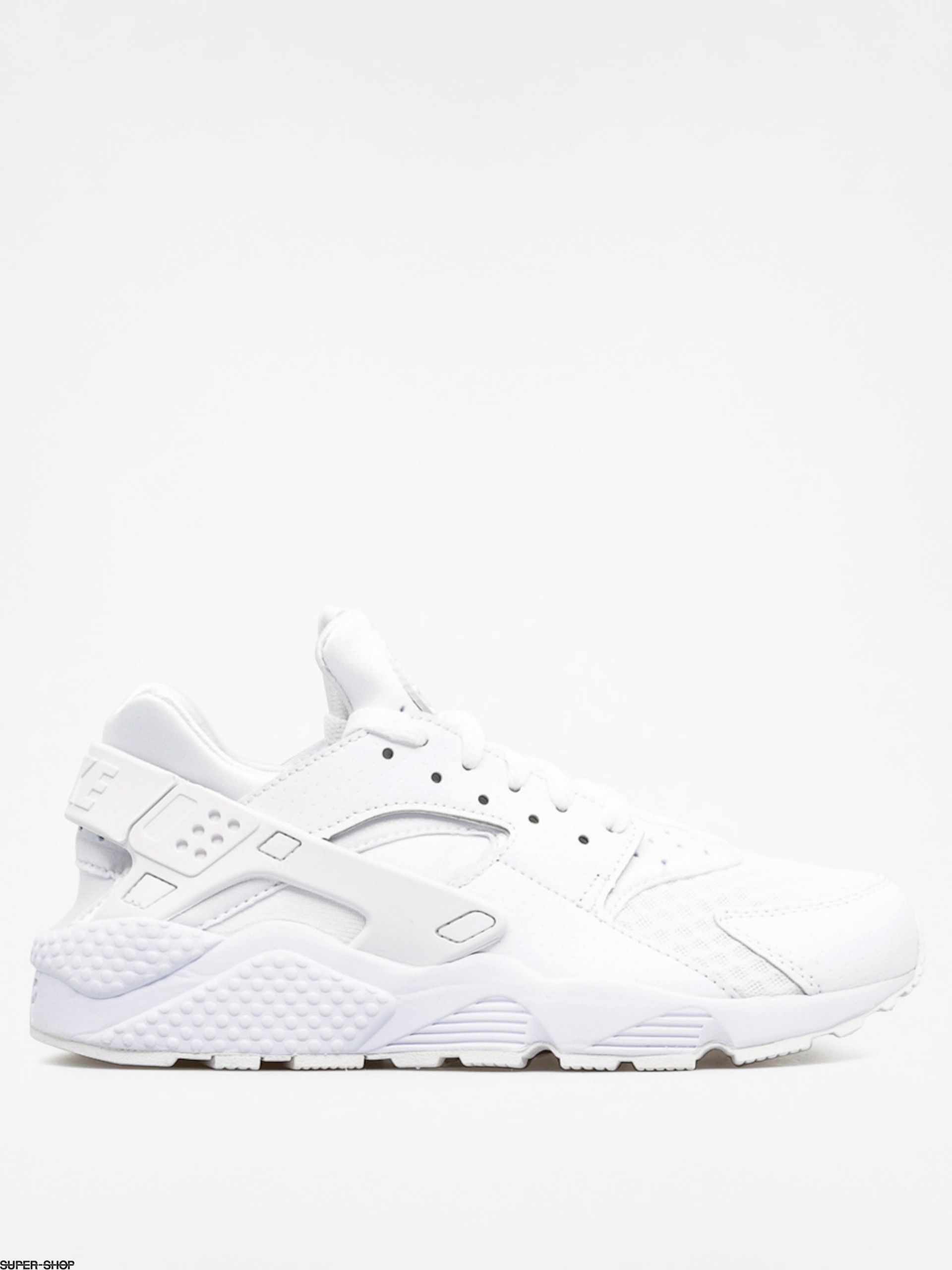 Nike Sneakers Air Huarache (white/white pure platinum)