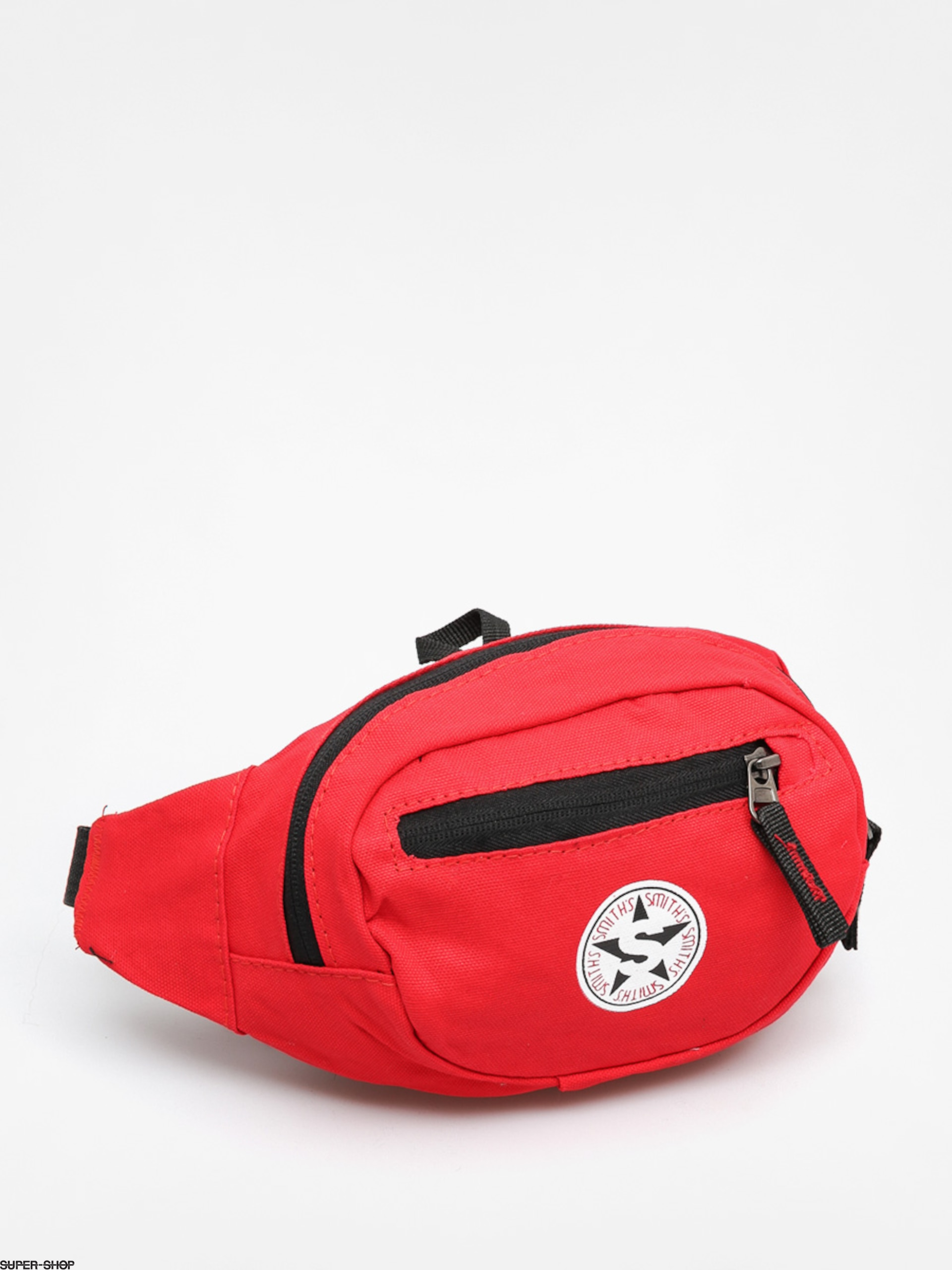 Smith's Bum bag 01 (red)