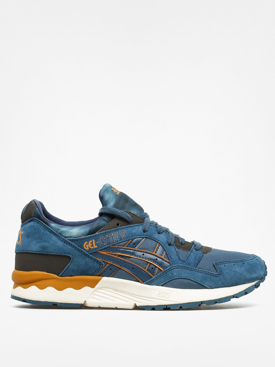 gel lyte v legion blue