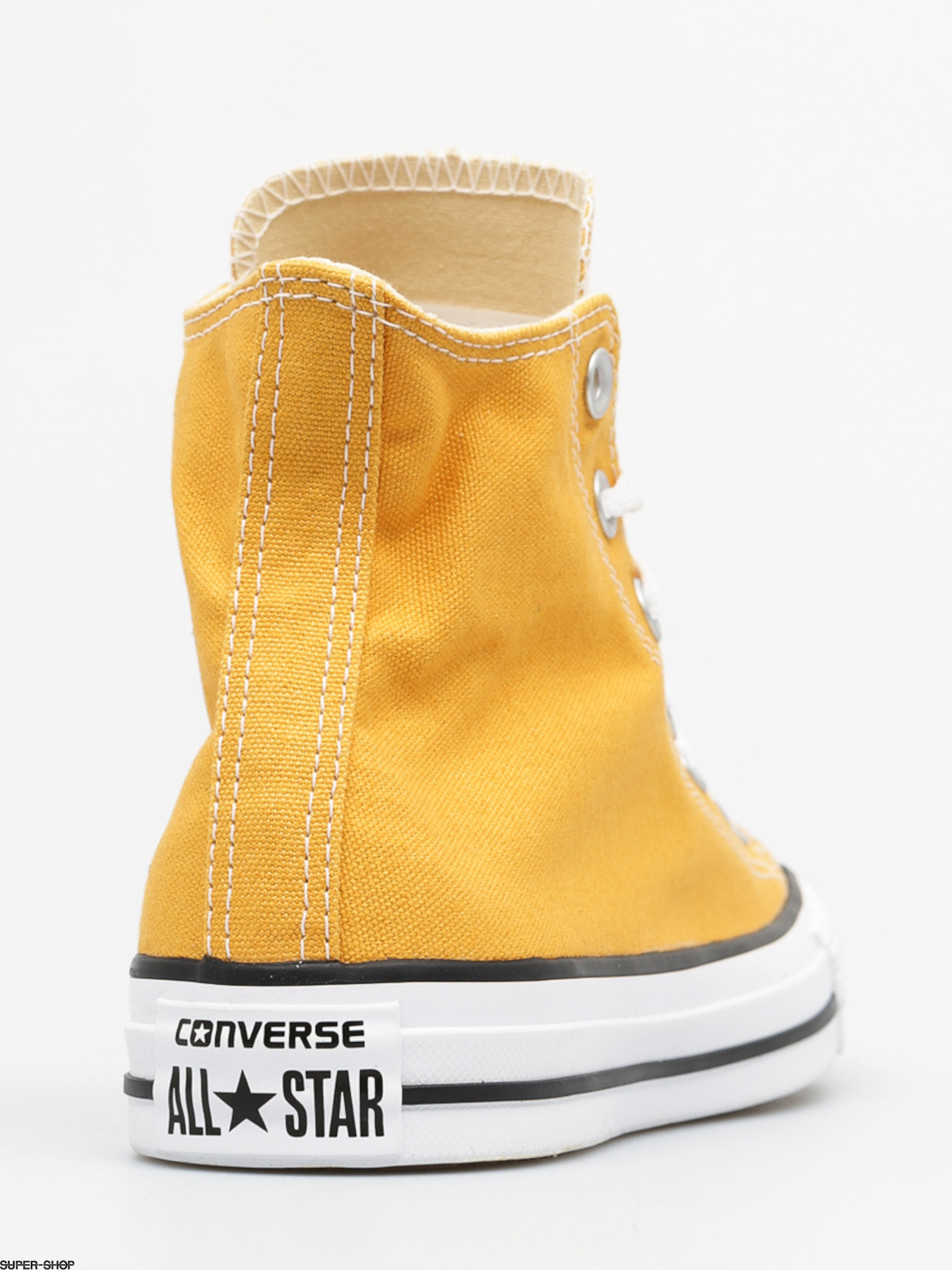 Converse Chucks Chuck Taylor All Star Hi (solar orange)
