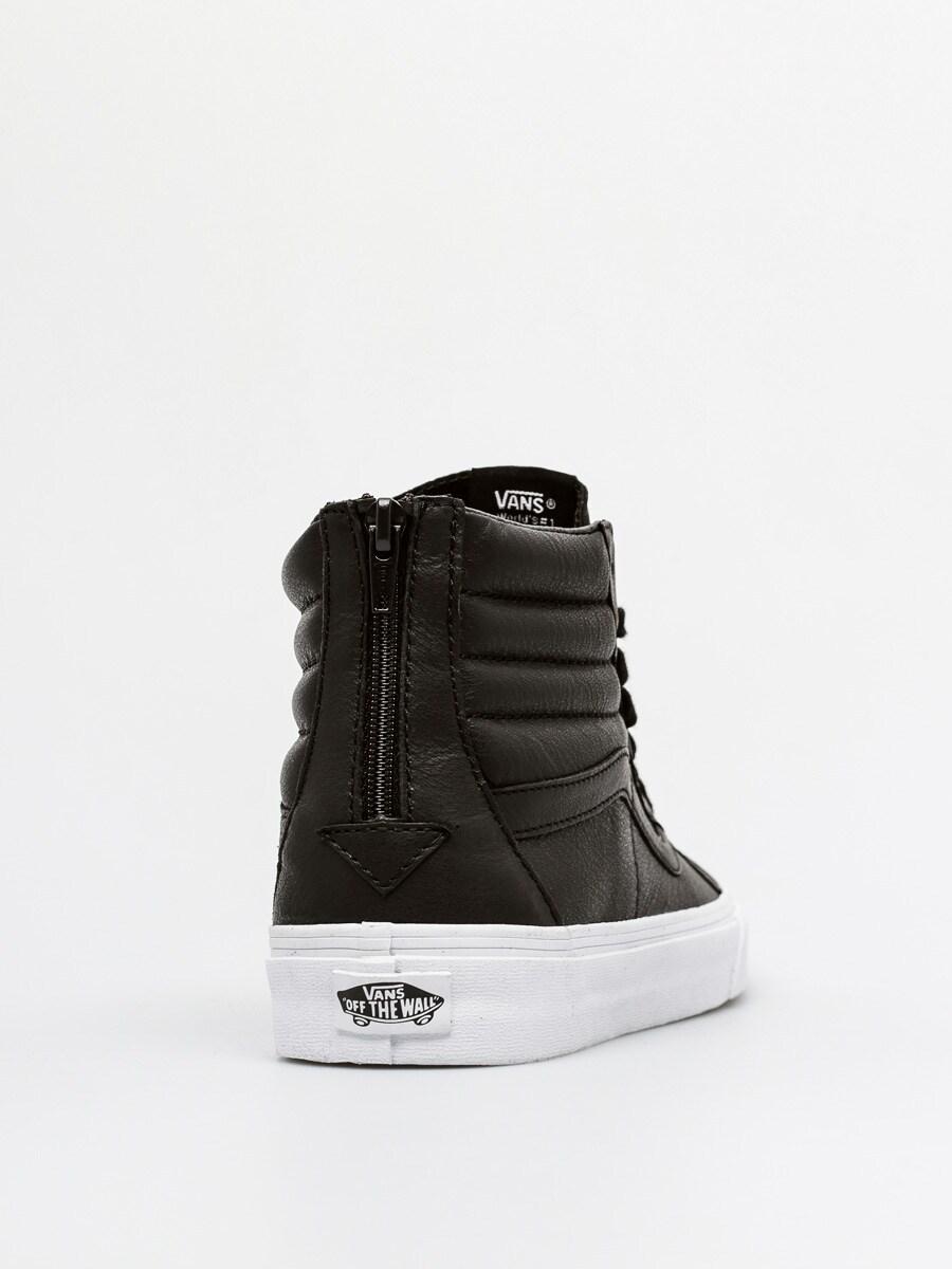 Vans Shoes Sk8 Hi Reissue Zip (premium
