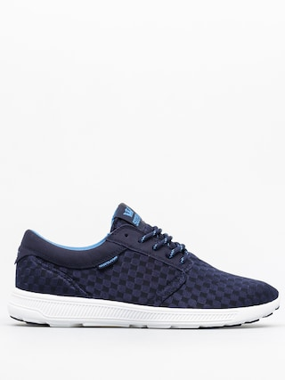 Supra Sneakers Hammer Run (navy white)