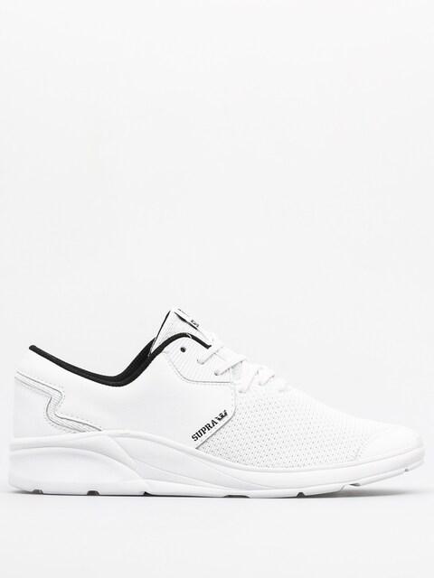 Supra Sneakers Noiz (white white)