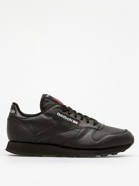 Reebok Sneakers Classic Leather (black)