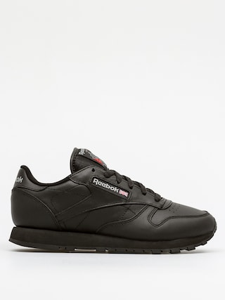 Reebok Sneakers Classic Leather Wmn (black)