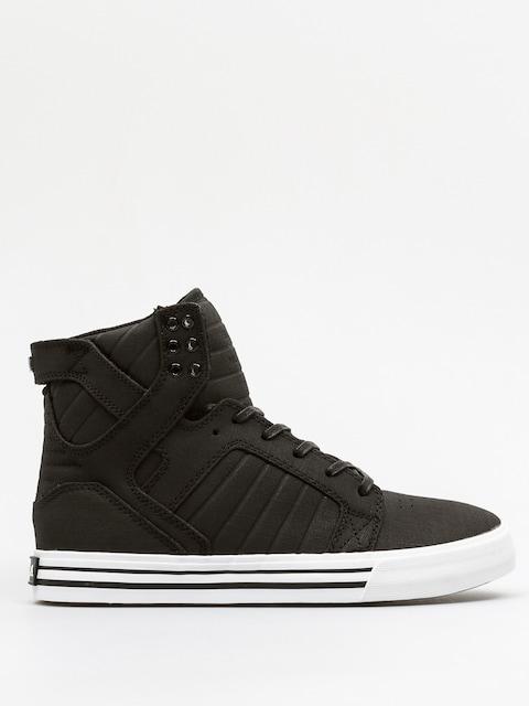 Supra Schuhe Skytop (black/white white)