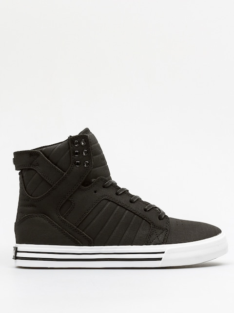 Supra Shoes Skytop (black/white white)