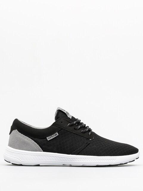 Supra Sneakers Hammer Run (black/grey white)