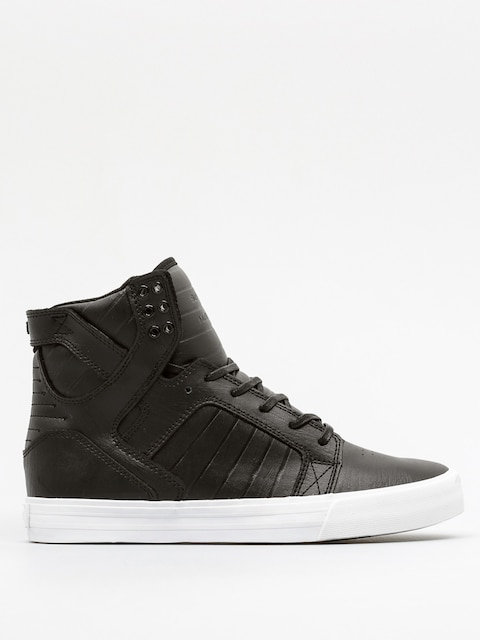 Supra Schuhe Skytop (black/white)