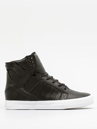 Supra Shoes Skytop (black/white)