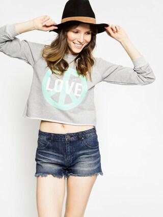 Femi Pleasure Sweatshirt Lajola Wmn (agr)