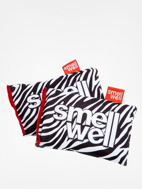 SmellWell Freshner (White Zebra)