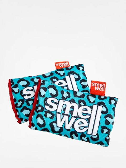 SmellWell freshener (Blue Leopard)