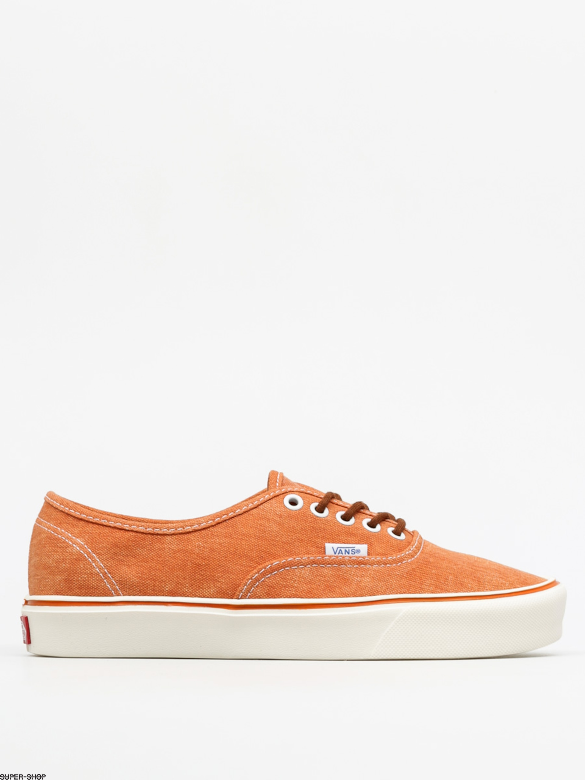 c18bcc95cc Vans Shoes Authentic Lite + (vintage burnt orange)