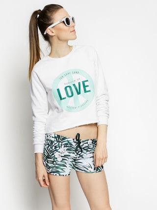 Femi Pleasure Sweatshirt Lajola Wmn (wht)