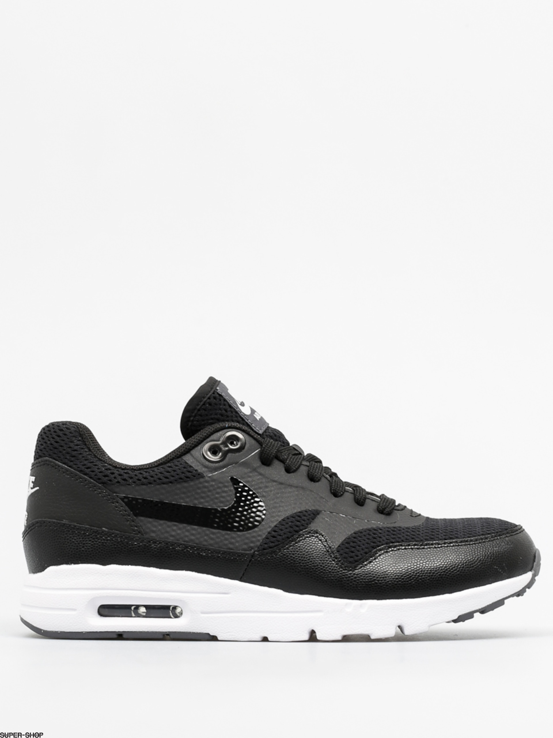 Nike Shoes Air Max 1 Wmn (Ultra Essentialsblack/black white)