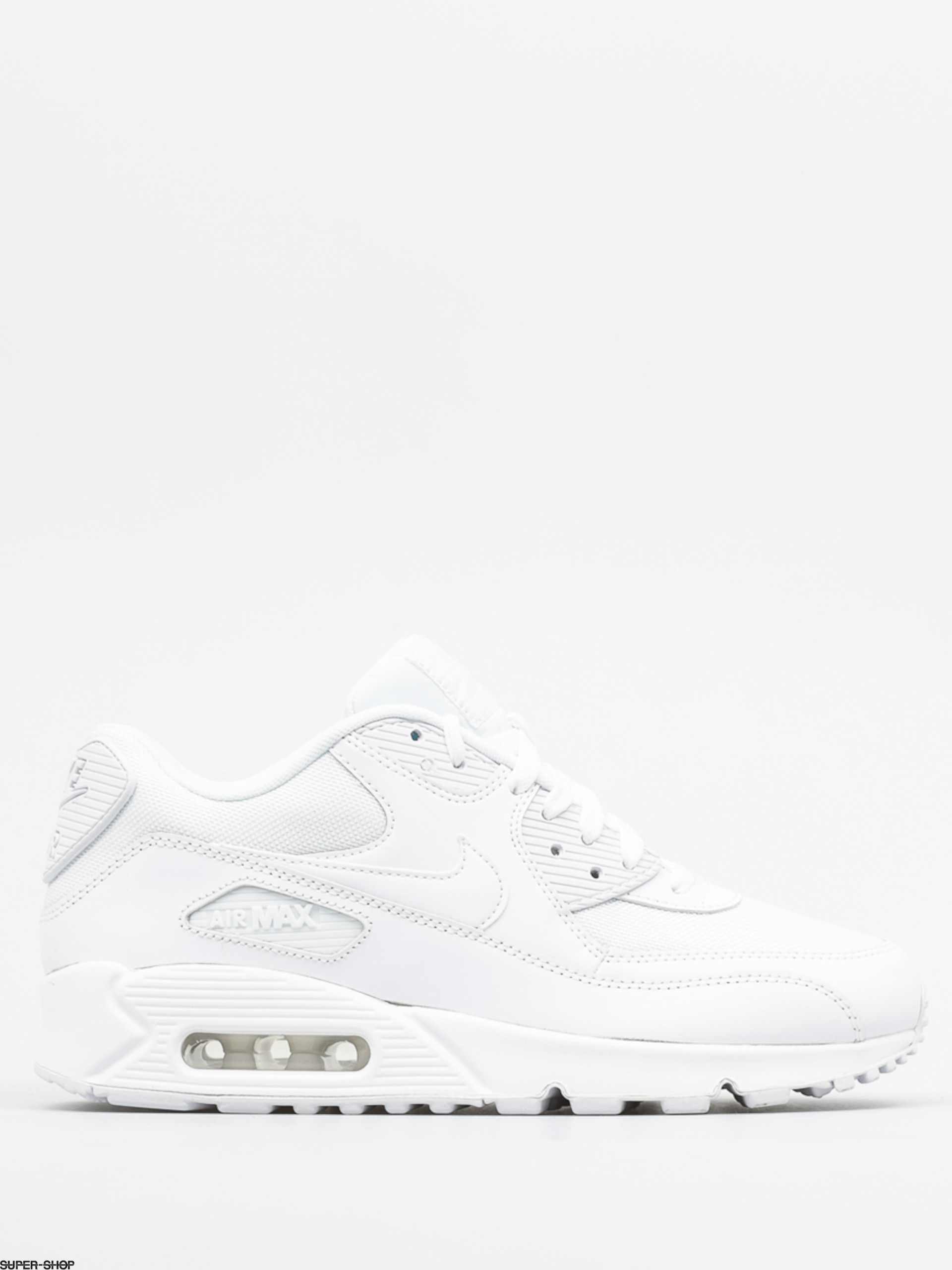 Nike Shoes Air Max 90 (Essential white/white white white)