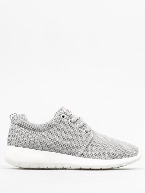 Smith's Schuhe Scurry Wmn (grey/white)