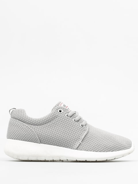 Smith's Shoes Scurry Wmn (grey/white)