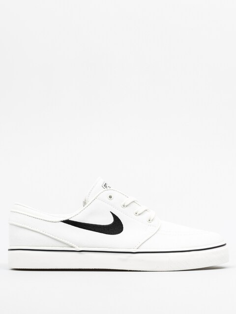 Nike SB Shoes Zoom Stefan Janoski Cnvs (summit white/black)