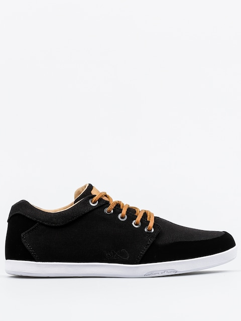 K1x Schuhe Lp Low Sp (black/honey)