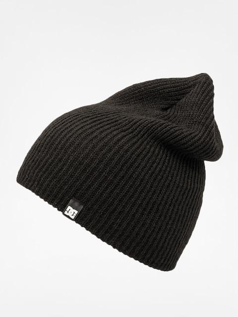 DC Mütze Clap (blkd)