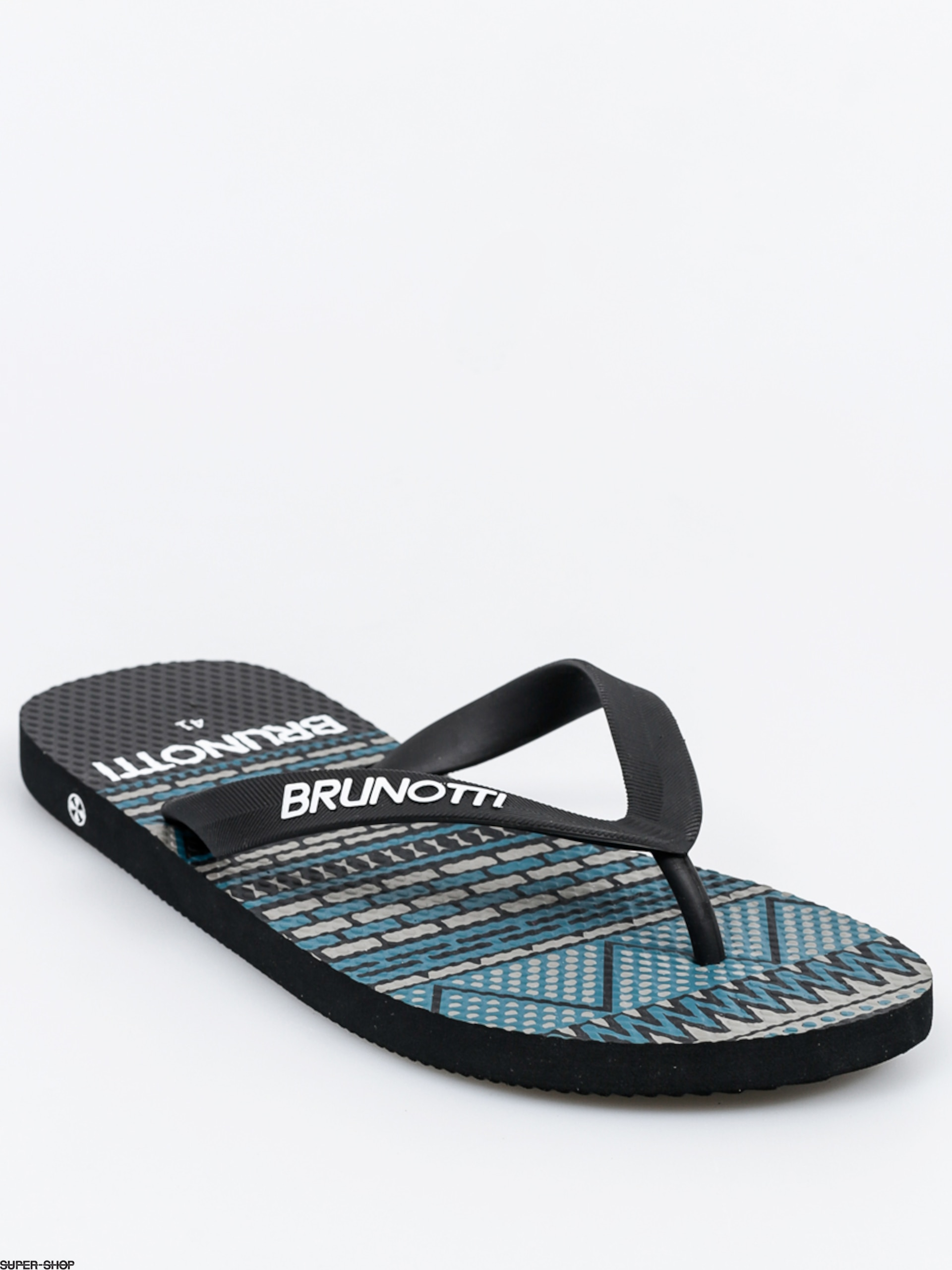 Brunotti Flip-flops Entonio Slippers (black)