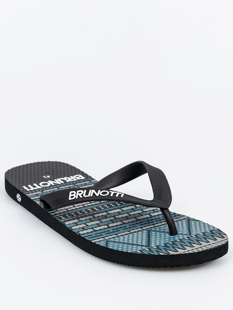 Brunotti Flip Flops Entonio Slippers (black)