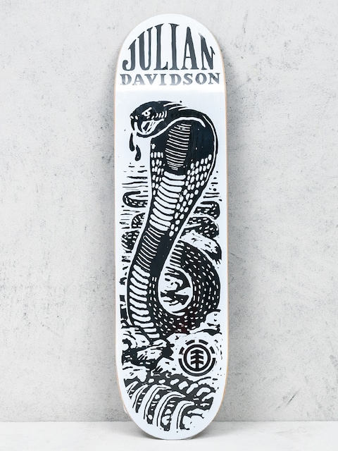 Element Deck Julian Predator