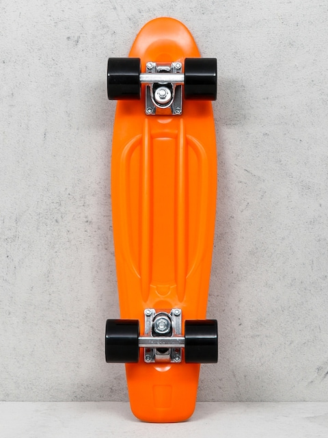 Playlife Vinyl Cruiser-Komplett (orange/black)