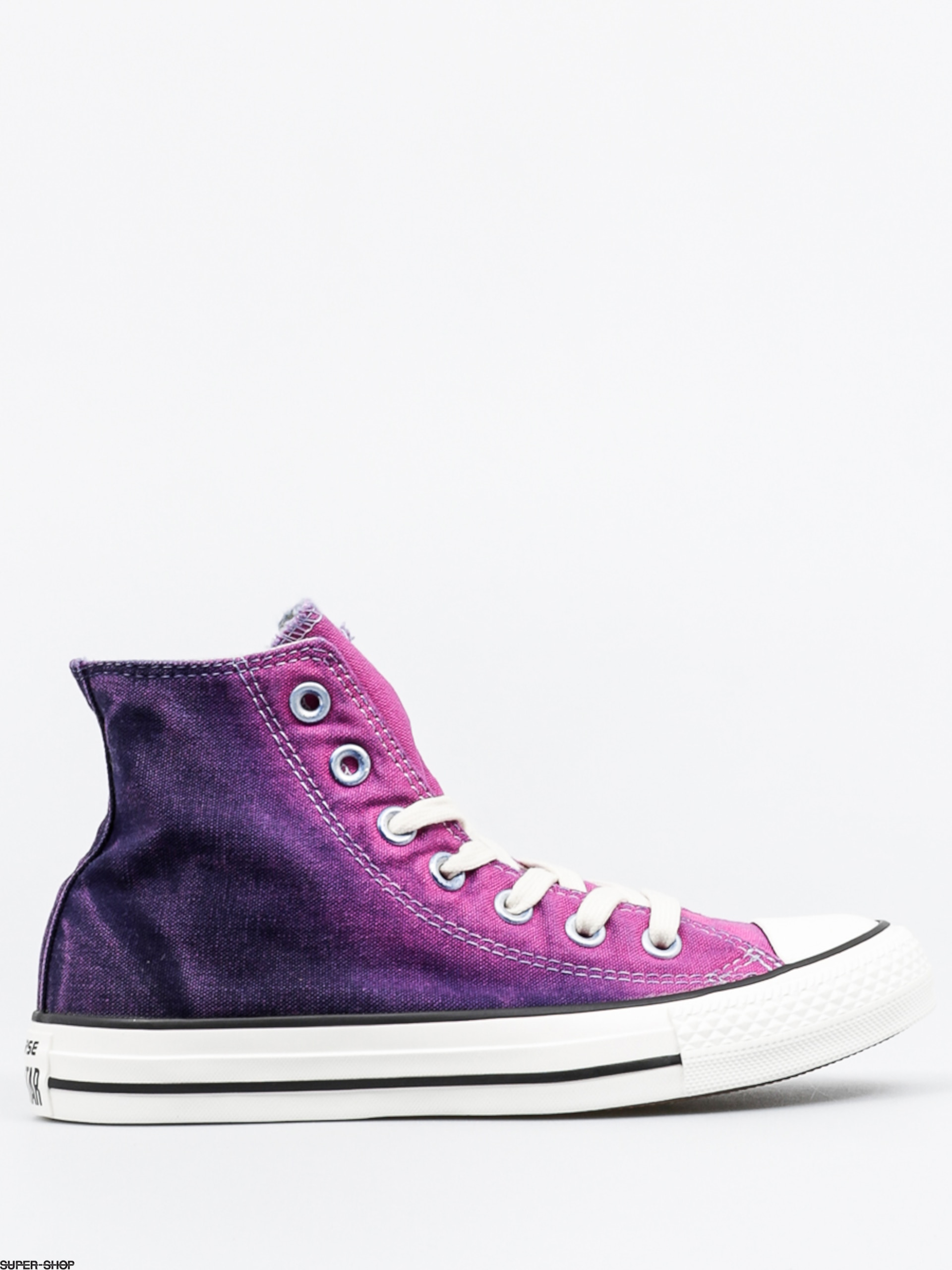 dc53d99fbb5574 Converse Chucks Chuck Taylor All Star Hi (plastic pink)