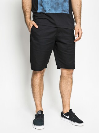 Volcom Frickin Modern Stretch Shorts (blk)