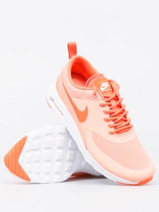 Nike Shoes Air Max Thea Wmn (atomic pinkttl crimson white)