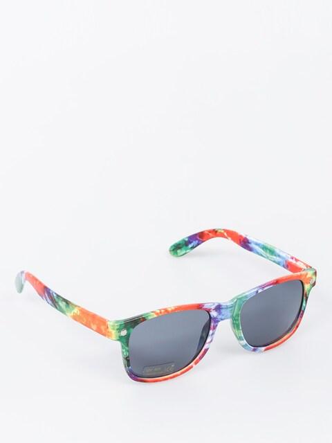 Glassy Sonnenbrille Leonard (tye dye)