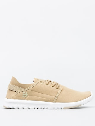 Etnies Shoes Scout (taupe)