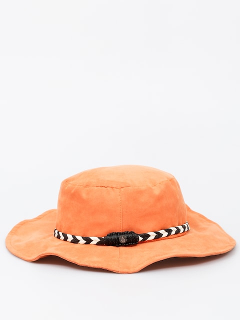 Volcom Hat Adorkable Bucket Wmn (brt)
