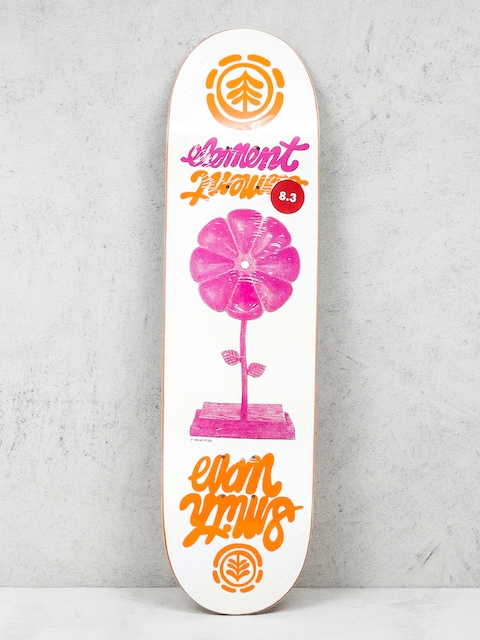 Element Deck Evan Bronze