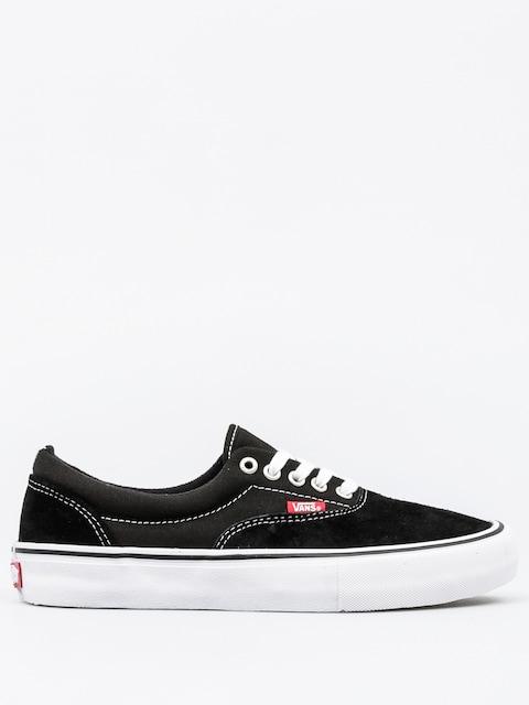 Vans Schuhe Era Pro (black/white/gum)