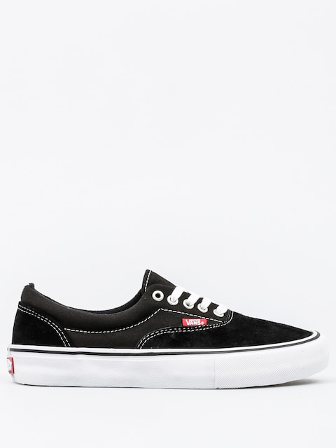 Vans Shoes Era Pro (black/white/gum)