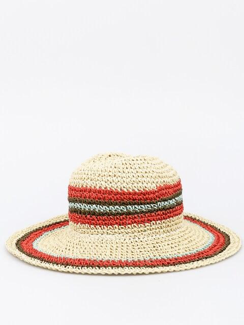 Volcom Hat Raya Straw Wmn (nat)