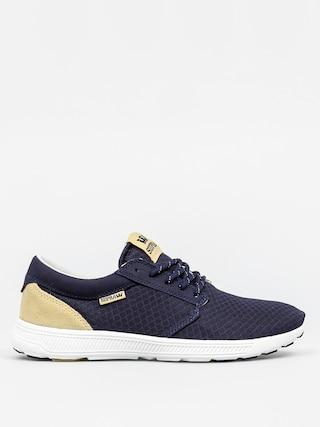 Supra Shoes Hammer Run (navy/hemp white)