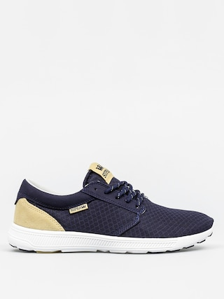 Supra Shoes Hammer Run (navy/hemp white)