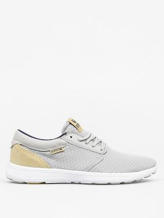 Supra Shoes Hammer Run (grey violet/hemp white)
